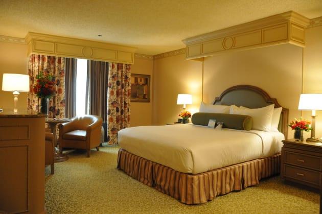 h tel golden nugget las vegas las vegas partir de 57. Black Bedroom Furniture Sets. Home Design Ideas