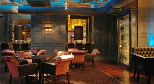royal station hotel newcastle upon tyne from 58. Black Bedroom Furniture Sets. Home Design Ideas