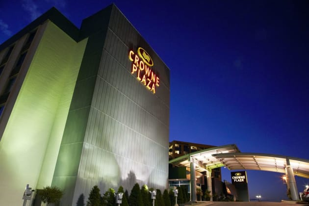 Hotel Crowne Plaza BLOOMINGTON MSP AIRPORT / MOA thumb-3