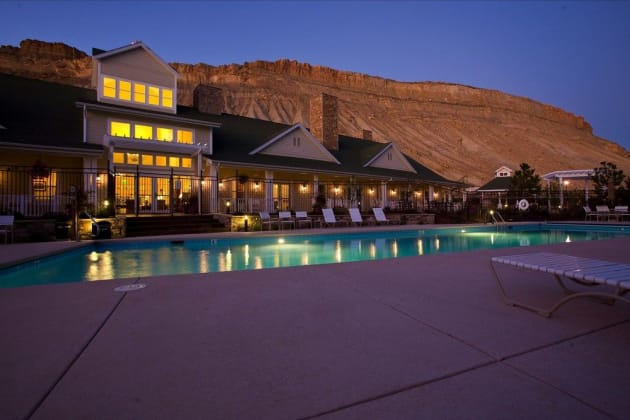 Wine Country Inn Palisade Hotel 1