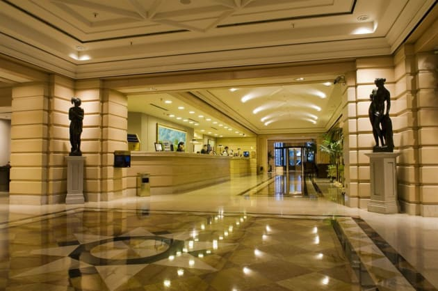 Hotel InterContinental Hotels BUENOS AIRES 1