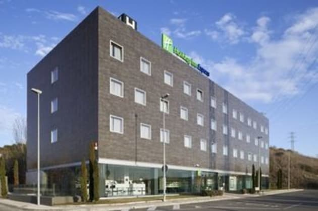 Hotel Holiday Inn Express PAMPLONA 1