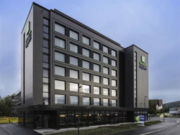 Hotel Holiday Inn Express Affoltern Am Albis thumb-1