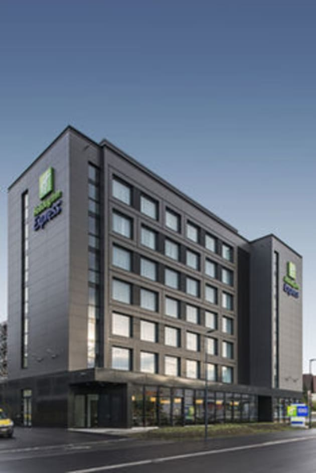 Hotel Holiday Inn Express Affoltern Am Albis thumb-2