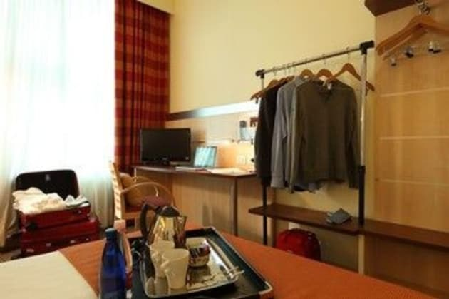 Hotel Holiday Inn Express BOLOGNA - FIERA 1