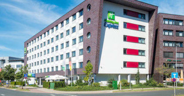 Holiday Inn Express BREMEN AIRPORT Hotel 1