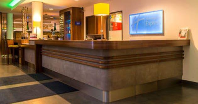 Holiday Inn Express BREMEN AIRPORT Hotel (Bremen) From £61