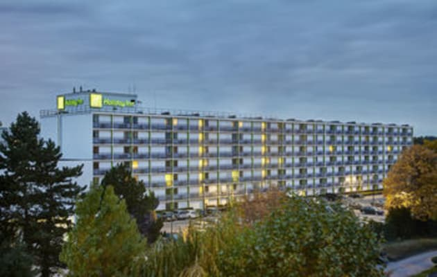 Holiday Inn BRUSSELS AIRPORT Hotel 1
