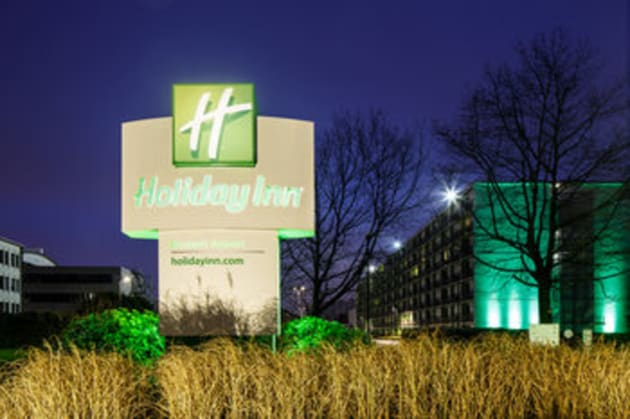 Holiday Inn BRUSSELS AIRPORT Hotel thumb-4