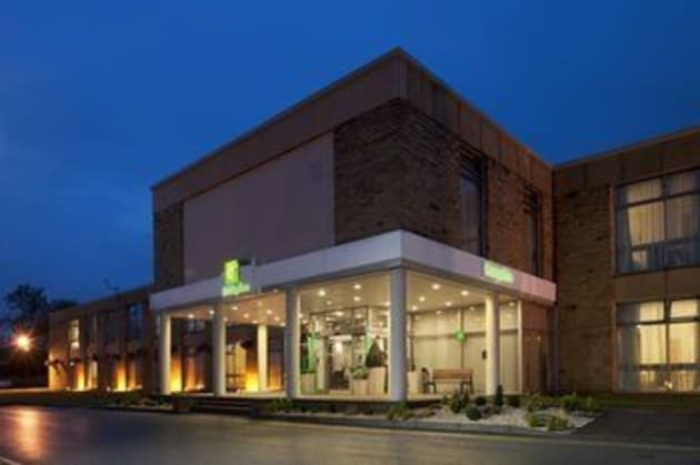 Holiday Inn DONCASTER A1 (M), JCT.36 Hotel 1