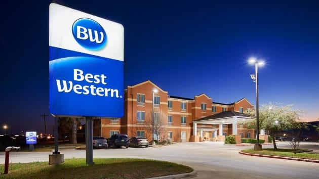 Best Western Lockhart Hotel & Suites Hotel thumb-1