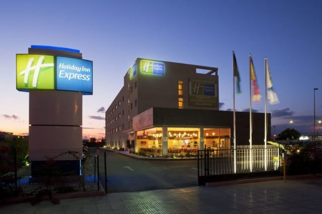 Hotel Holiday Inn Express MALAGA AIRPORT thumb-2