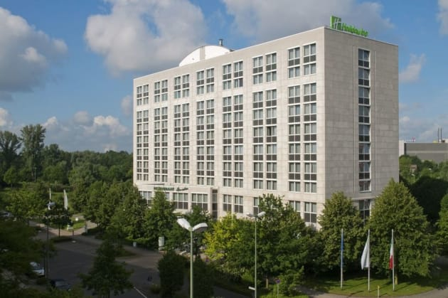 Hotel Holiday Inn DUSSELDORF - NEUSS thumb-2