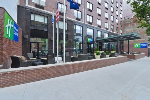 Hotel Holiday Inn Express MANHATTAN MIDTOWN WEST 1