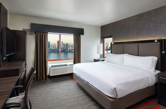 Hotel Holiday Inn MANHATTAN-FINANCIAL DISTRICT 1
