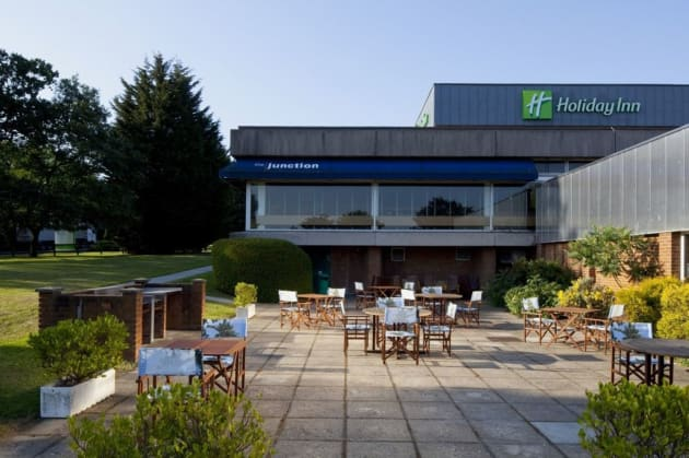 Holiday Inn NORWICH Hotel (Norwich) from £52   lastminute.com