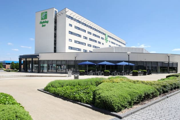Holiday Inn READING - M4, JCT.10 Hotel thumb-3