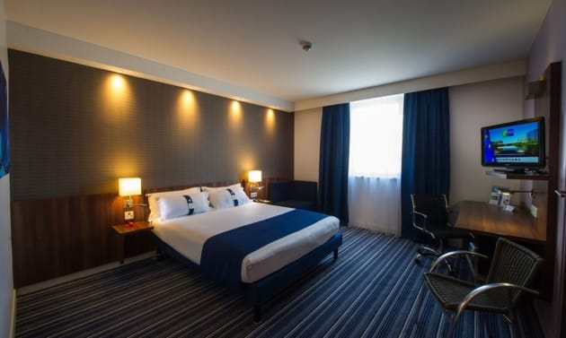 Hotel Holiday Inn Express STRASBOURG - CENTRE 1