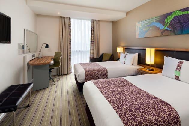 Holiday Inn London Stratford City Hotel London From 99 Lastminute Com