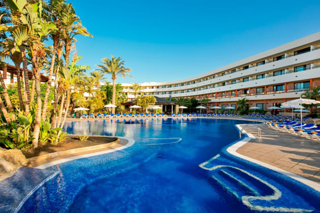 Hotel Iberostar Playa Gaviotas - All Inclusive 1