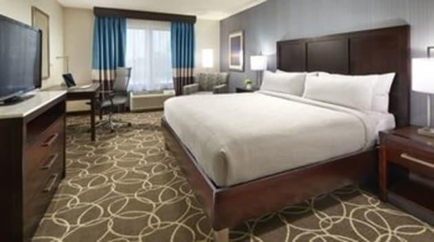 hilton garden inn detroit troy hotel thumb 2 - Hilton Garden Inn Troy