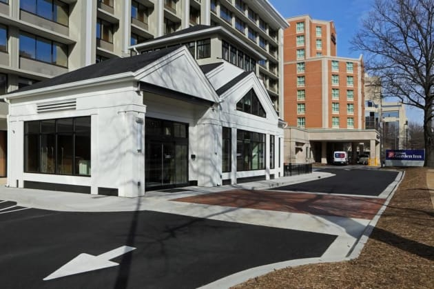 hilton garden inn reagan national airport hotel 1 - Hilton Garden Inn Reagan National Airport