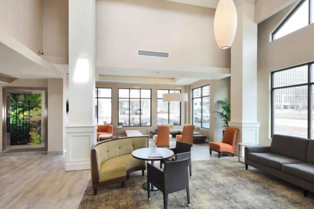 hilton garden inn reagan national airport hotel thumb 4 - Hilton Garden Inn Reagan National Airport