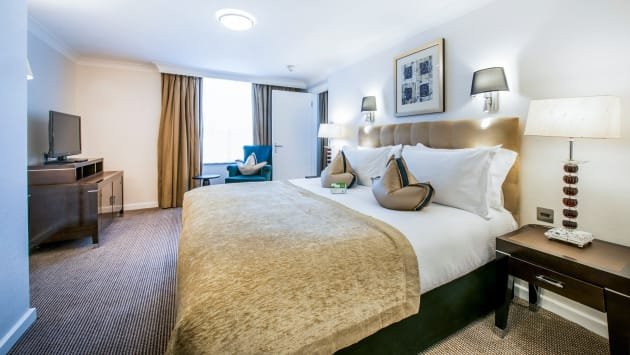 Hotel Holiday Inn London - Kensington 1