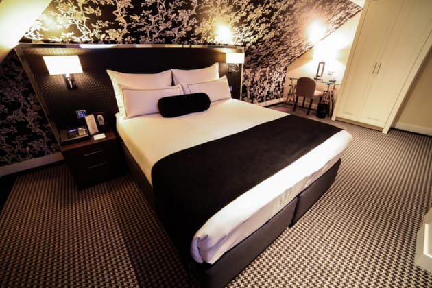 Hotel Boutique Hotel Notting Hill Amsterdam 1