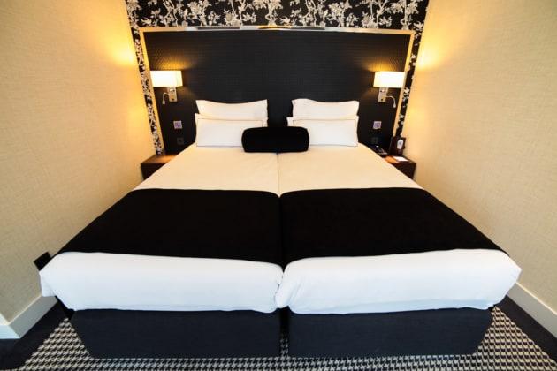 h tel boutique hotel notting hill amsterdam amsterdam partir de 111. Black Bedroom Furniture Sets. Home Design Ideas