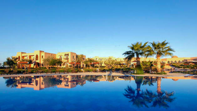 Hotel Blue Sea Hotel Marrakech Ryads Parc and Spa ( all inclusive available ) 1