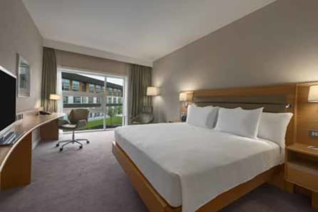 Hilton At St George S Park Burton Upon Trent Hotel Burton Upon Trent From 98 Lastminute Com