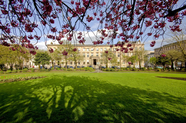 Blythswood Square Hotel 1