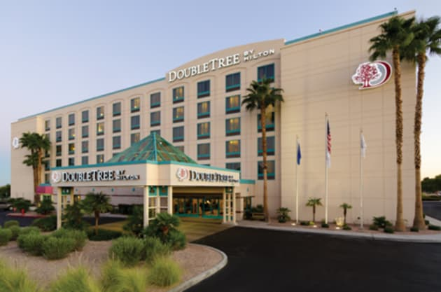 DoubleTree by Hilton Hotel Las Vegas Airport Hotel 1