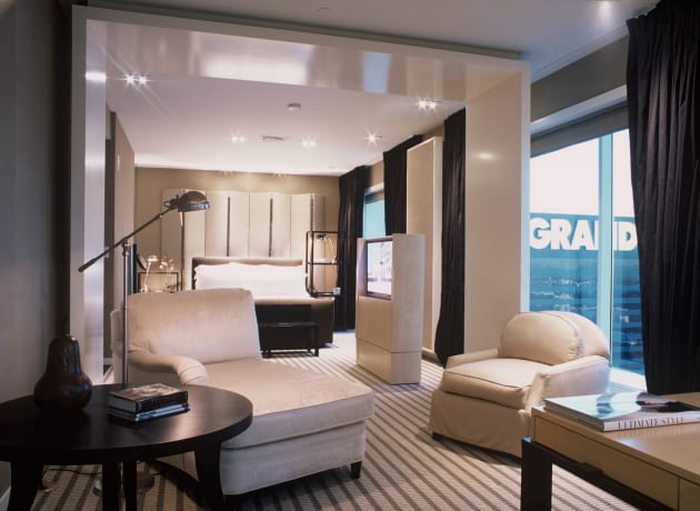 Skylofts At Mgm Grand Hotel Las Vegas From 685 Lastminute Com