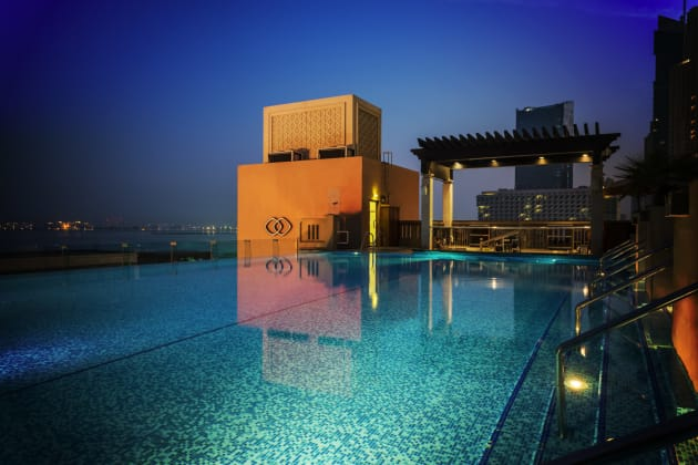 Sofitel Dubai Jumeirah Beach Hotel (Dubai) from £96