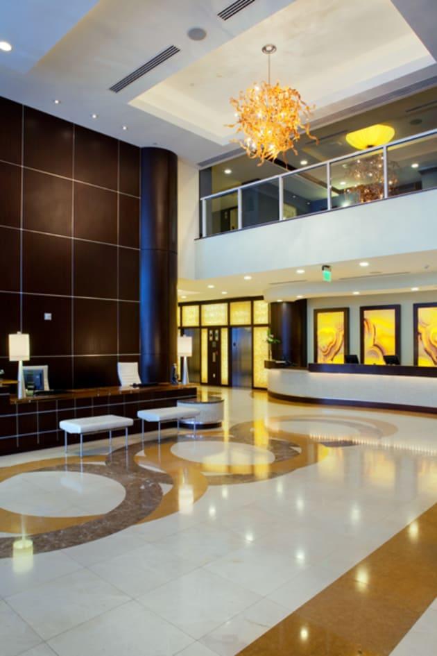 Hilton Fort Lauderdale Beach Resort Hotel (Fort Lauderdale