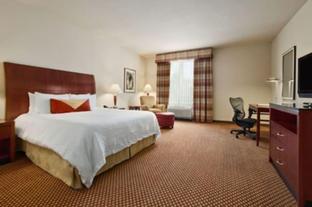 hilton garden inn austin north hotel 1 - Hilton Garden Inn Austin North