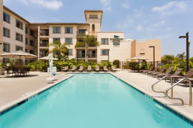 Apartahotel Homewood Suites By Hilton San Diego Airport-liberty Station thumb-4