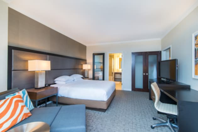 Hotel Doubletree By Hilton Hotel San Diego - Mission Valley 1