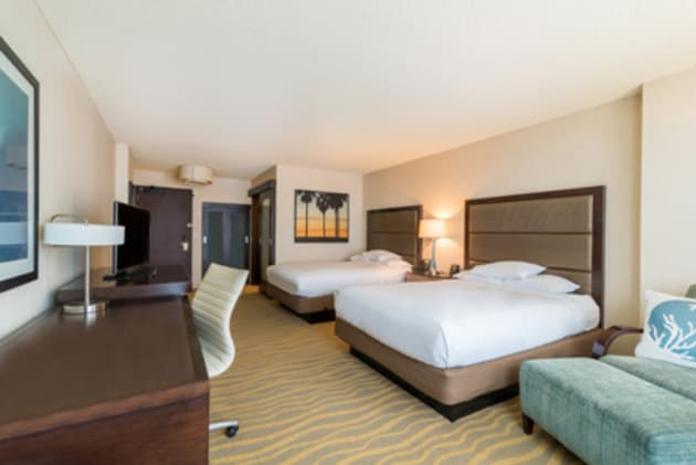 Hotel Doubletree By Hilton Hotel San Diego - Mission Valley thumb-2