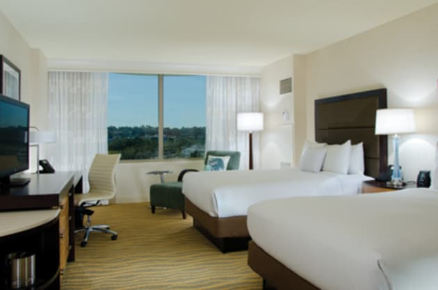 Hotel Doubletree By Hilton Hotel San Diego - Mission Valley thumb-3