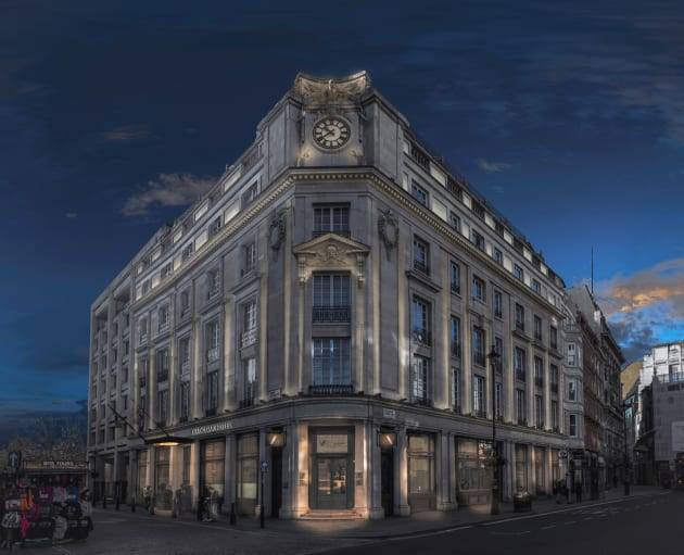 The Trafalgar St. James London, Curio Collection by Hilton Hotel 1