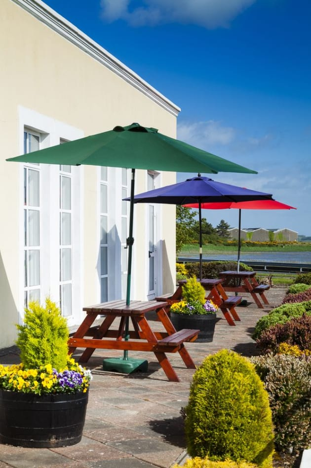Park Inn by Radisson Shannon Airport Hotel 1