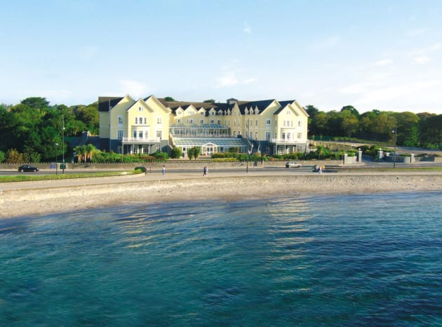 Galway Bay Hotel 1