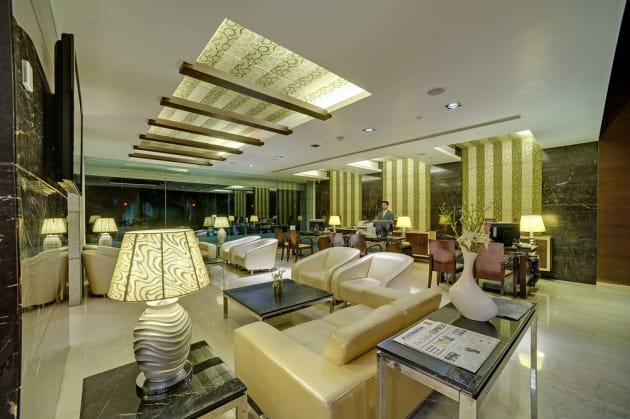 Ramee Grand Hotel and Spa, Pune Hotel 1