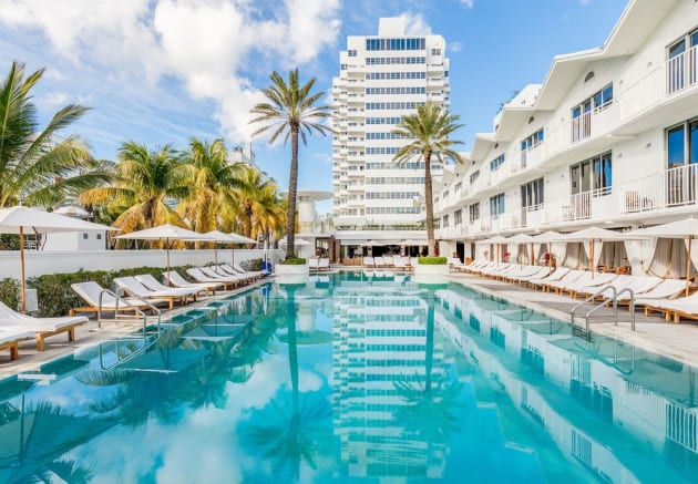 Hotel Shelborne South Beach 1