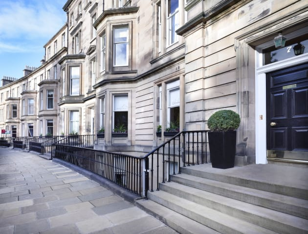 The Edinburgh Residence Hotel Thumb 1