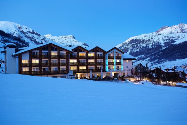 Hotel Lac Salin Spa & Mountain Resort 1
