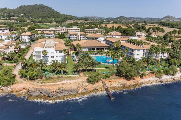 Grupotel Mallorca Mar - All Inclusive Hotel 1